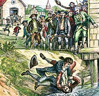 Shays' Rebellion confirmed for Washington the need to overhaul the Articles of Confederation.