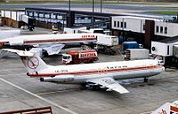 EAS Airlines Flight 4226