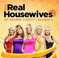The Real Housewives of Orange County (season 4)