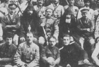 During 1918 General Andranik made it possible for the Armenian population of Van to escape from the Ottoman Army to Eastern Armenia. He and his troops fought between Mountainous Karabagh and Zangezur where the Republic of Mountainous Armenia was declared.