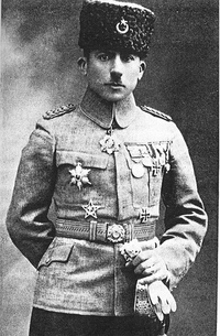 Rafael de Nogales Méndez, a Venezuelan officer who served in the Ottoman army, participated in the Siege of Van and after the war wrote one of the best accounts of the battle and its aftermath.