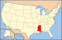 LGBT rights in Mississippi