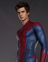 Peter Parker (The Amazing Spider-Man film series)