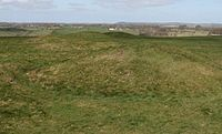 Priddy Nine Barrows and Ashen Hill Barrow Cemeteries