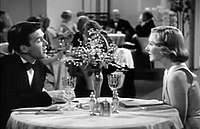 Stewart and Jean Arthur in Frank Capra's You Can't Take It with You (1938); the film made Stewart a major star.