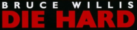 The logo for Die Hard