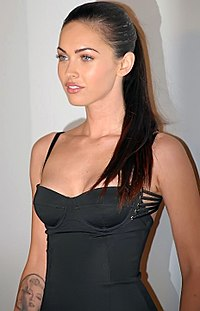 Fox at the 7th Annual Hollywood Life Magazine Breakthrough Awards, December 9, 2007