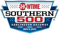 2010 Showtime Southern 500