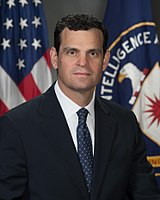David S. Cohen, the current acting Director of the Central Intelligence Agency