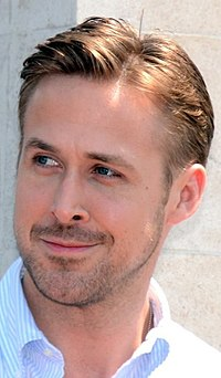 List of awards and nominations received by Ryan Gosling