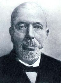 John Houlding, the founder of Liverpool F.C.