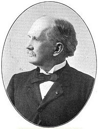 Union loyalist Felix A. Reeve raised and commanded the 8th Tennessee Volunteer Infantry.