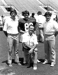 Bowden is credited with Florida State's rise to prominence.