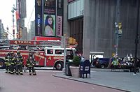 2010 Times Square car bombing attempt