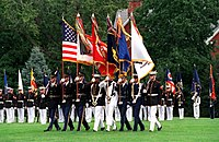 Flags of the United States Armed Forces