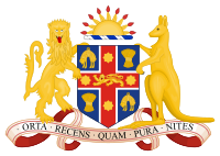 Supreme Court of New South Wales