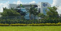 EMS, the largest Brazilian pharmaceutical industry