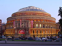 Appearing at the Royal Albert Hall in London for the first time in 1964, Clapton has since performed at the venue over 200 times.