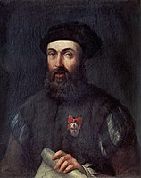 Ferdinand Magellan, Portuguese navigator who was the first European to visit Guam (March 6, 1521) while commanding the fleet that circumnavigated the globe