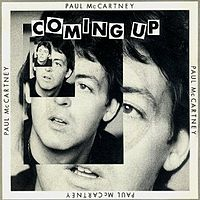 Coming Up (song)