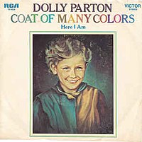 Coat of Many Colors (song)