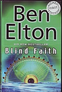 Blind Faith (novel)