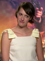 Phoebe Waller-Bridge, Outstanding Performance by a Female Actor in a Comedy Series winner