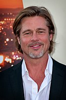 Brad Pitt, Outstanding Performance by a Male Actor in a Supporting Role in a Motion Picture winner