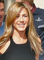 Jennifer Aniston, Outstanding Performance by a Female Actor in a Drama Series winner