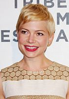 Michelle Williams, Outstanding Performance by a Female Actor in a Television Movie or Miniseries winner