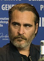 Joaquin Phoenix, Outstanding Performance by a Male Actor in a Leading Role in a Motion Picture winner
