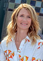 Laura Dern, Outstanding Performance by a Female Actor in a Supporting Role in a Motion Picture winner