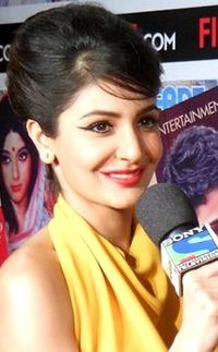List of awards and nominations received by Anushka Sharma
