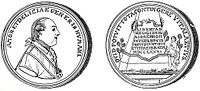 A medal minted during the reign of Joseph II, Holy Roman Emperor, commemorating his grant of religious liberty to Jews and Protestants in Hungary—another important reform of Joseph II was the abolition of serfdom