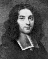 French philosopher Pierre Bayle
