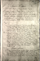 Constitution of 3 May, 1791, Europe's first modern constitution
