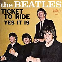 Ticket to Ride (song)