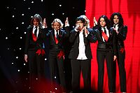 Serbia won the Eurovision Song Contest 2007 and became the first debuting country to win Eurovision
