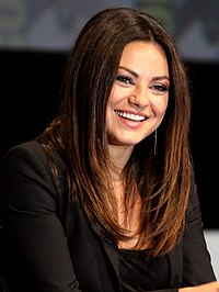 Mila Kunis was first approached to perform in Black Swan in 2008.