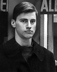 Shepard at age 21