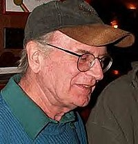 Charles Nelson Reilly (pictured in 2000) was a regular panelist from 1973 to 1991.