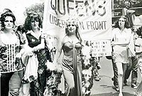 Queens Liberation Front