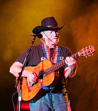 Willie Nelson singles discography