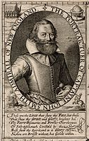 """Soldier and explorer John Smith coined the name """"New England"""" in 1616."""