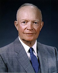 Presidency of Dwight D. Eisenhower