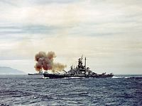 Allied naval bombardments of Japan during World War II