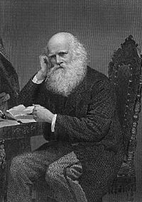 William Cullen Bryant, the Posts most famous 19th-century editor