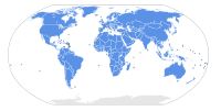 Members of the United Nations