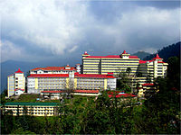 List of hospitals in India