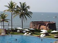 Taj Fort Aguada Resort